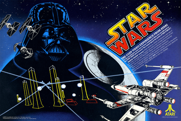 Star Wars: The Complete History of the Video Game Universe 1982-89