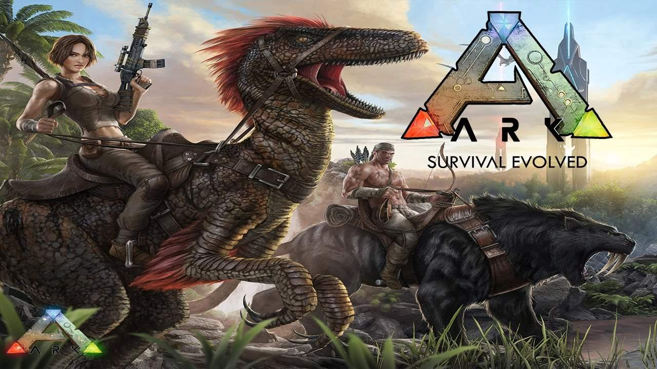ARK: Survival Evolved' Rentable Private Servers now