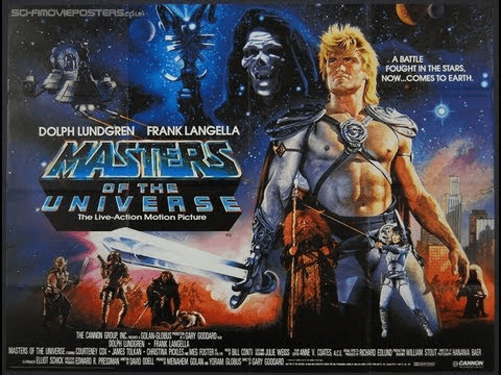 Masters Of The Universe He Man Does Not Have The Power Even After 30 Years Horrorgeeklife Search, discover and share your favorite he man i have the power gifs. masters of the universe he man does