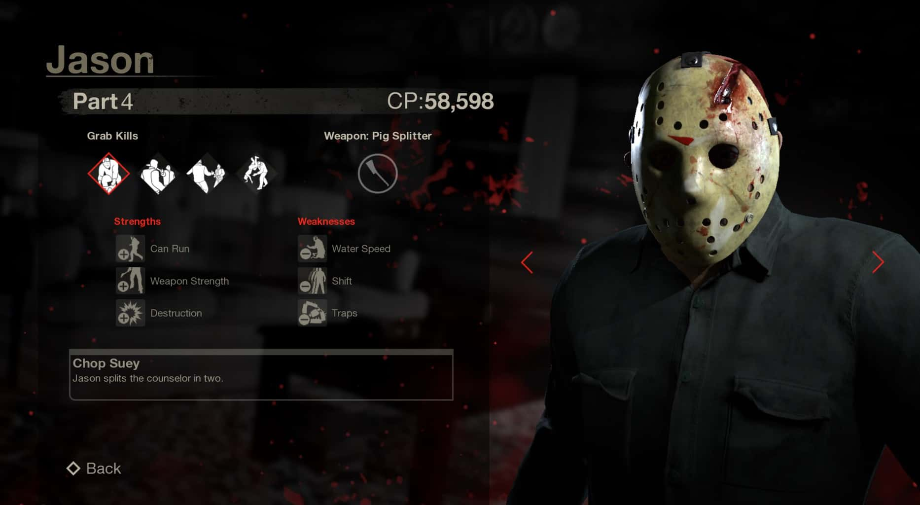 Friday the 13th: The Game Adds Part IV Content and Weather
