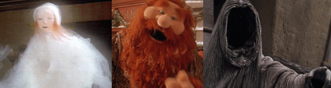 Muppet Christmas Carol Ghost Of Christmas Past.The Muppet Christmas Carol 10 Things You Might Not Know
