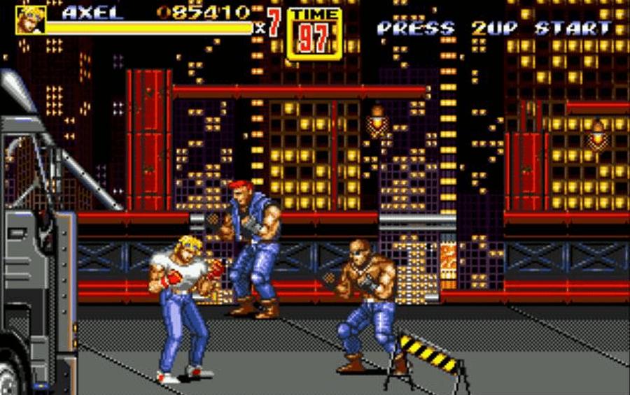 20 Games We Want To See Ported To The Sega Mega Drive Mini | Horror