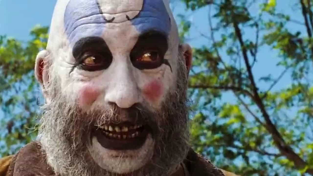 Sid Haig, actor in 'House of 1000 Corpses,' dies at age 80