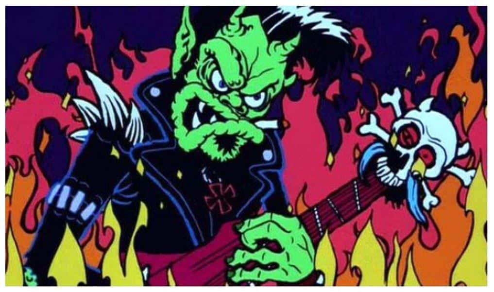 Rob Zombie King Of The Modern Horror Villain