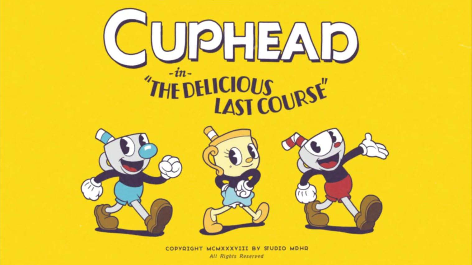 Cuphead: The Delicious Last Course DLC delayed again