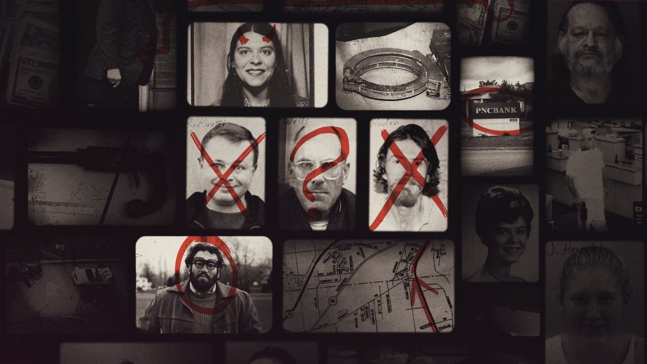 5 Binge-Worthy True Crime Shows on Netflix   Horror Geek Life
