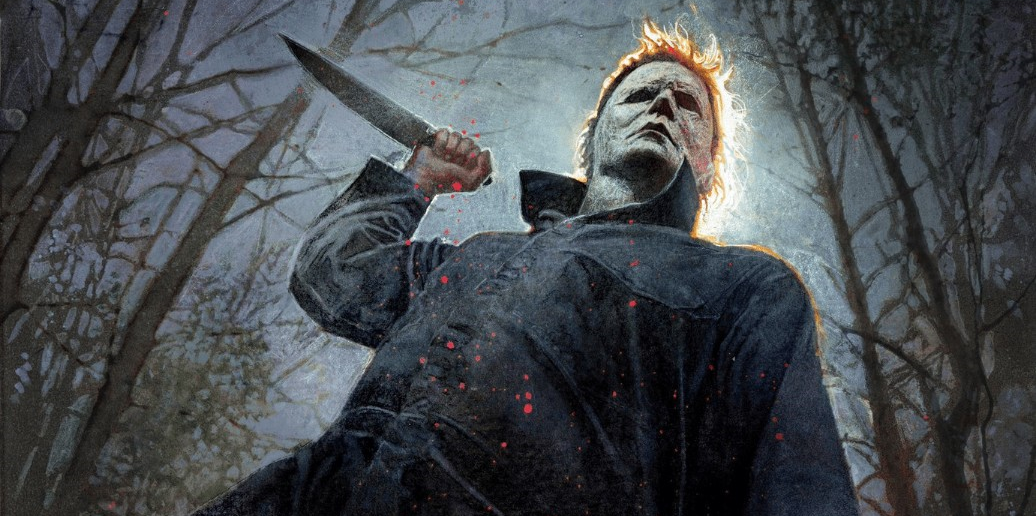 Halloween 2020 Sdcc Poster John Carpenter Releases New 'Halloween Kills' Teaser   HorrorGeekLife