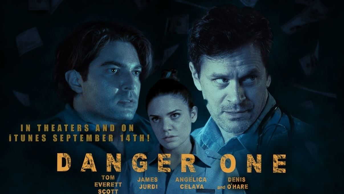 danger one movie review