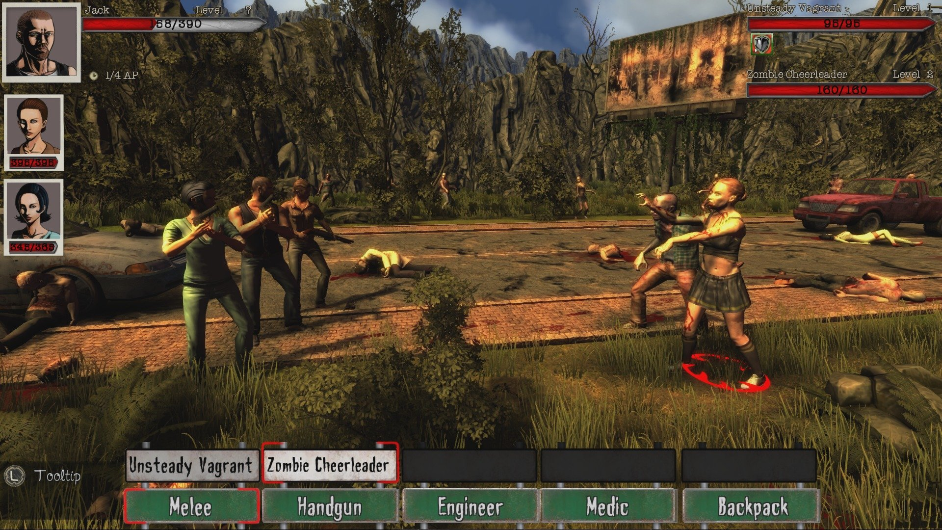Tactical Zombie Horror RPG 'Dead Age' Now on Xbox One | Horror Geek Life