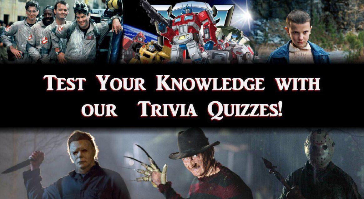 Quiz Footer