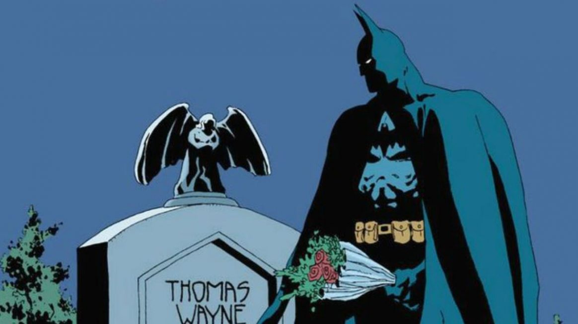 Batman: The Long Halloween' to get a Two-Part Animated Film ...