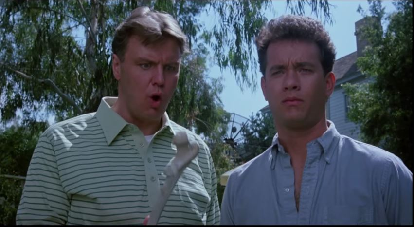 10 Best Quotes From 'The 'Burbs'