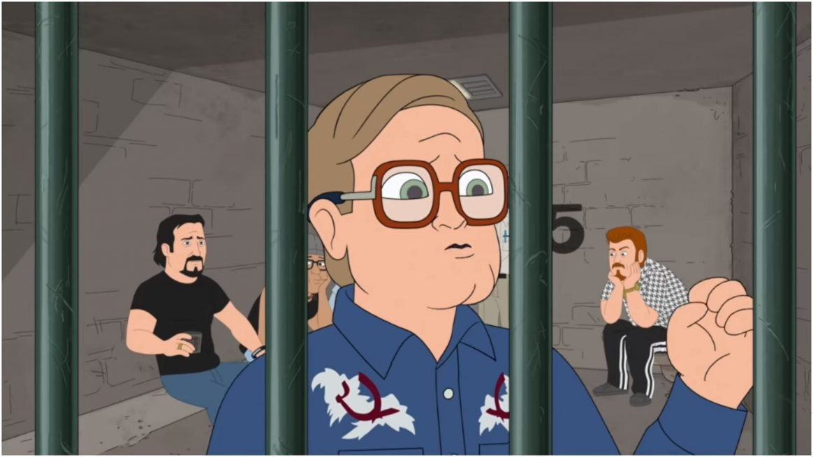 trailer park boys animated series gets trailer and release