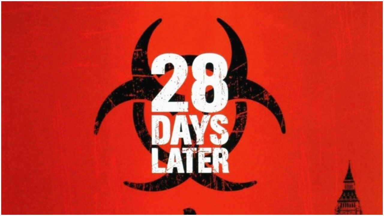 28 Days Later' Is Finally Getting a Third Installment | HorrorGeekLife