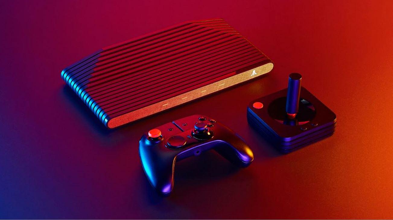 E3 2019: Atari VCS Available for Pre-Order at Walmart and