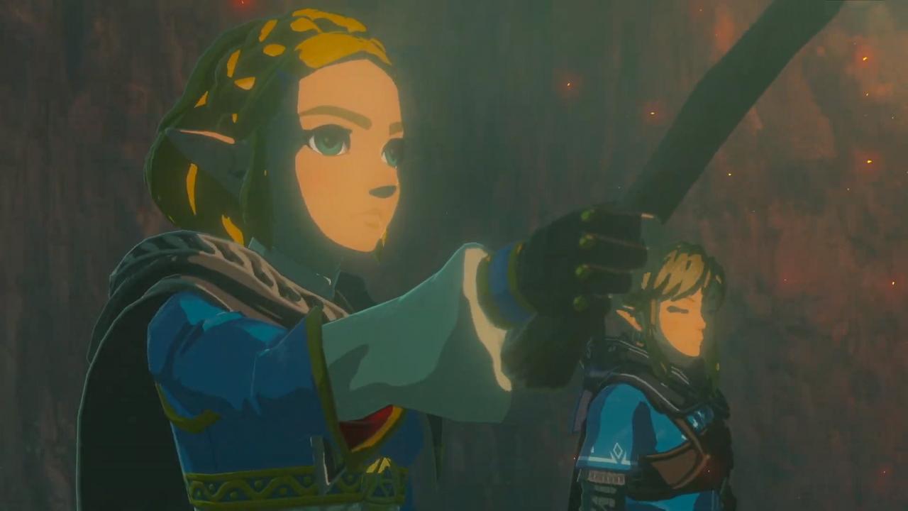 E3 2019: 'The Legend of Zelda: Breath of the Wild 2