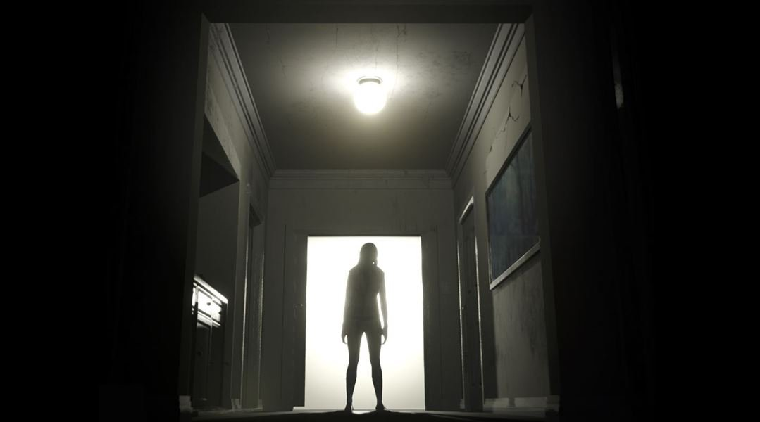 Psychological Horror Game 'Infliction' Coming to Consoles and Switch