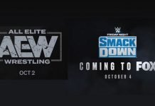 Pro wrestling this week