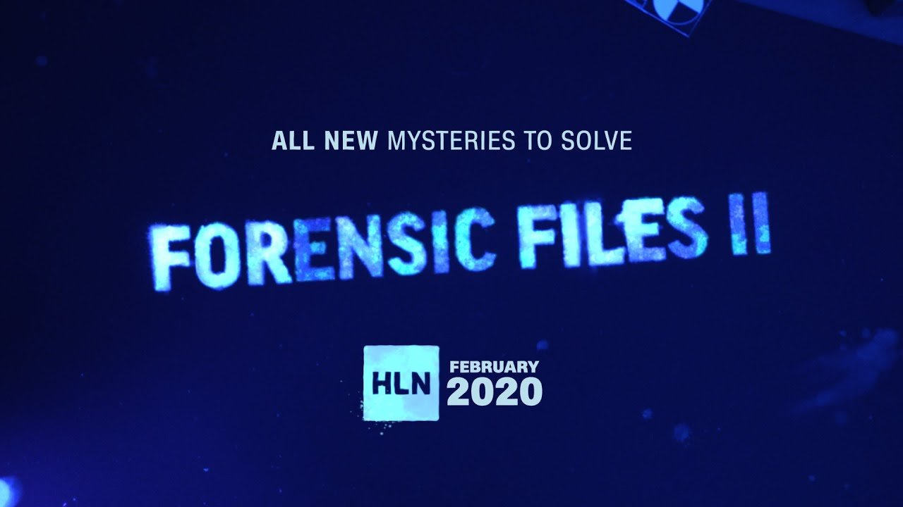 Forensic Files Ii Brings New Cases To Hln This Month Horror Geek Life