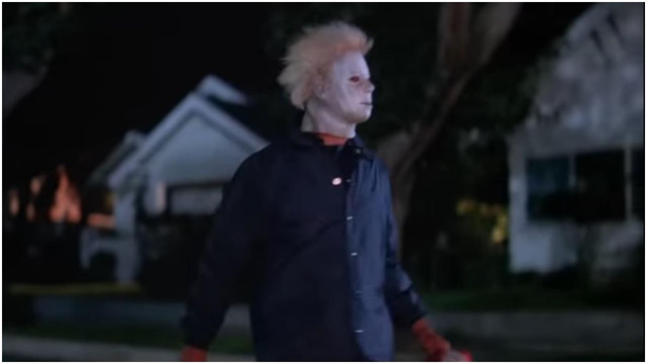 Halloween Ben Tramer 2020 Alive Ben Tramer Needs to Return in Blumhouse's 'Halloween' Sequels