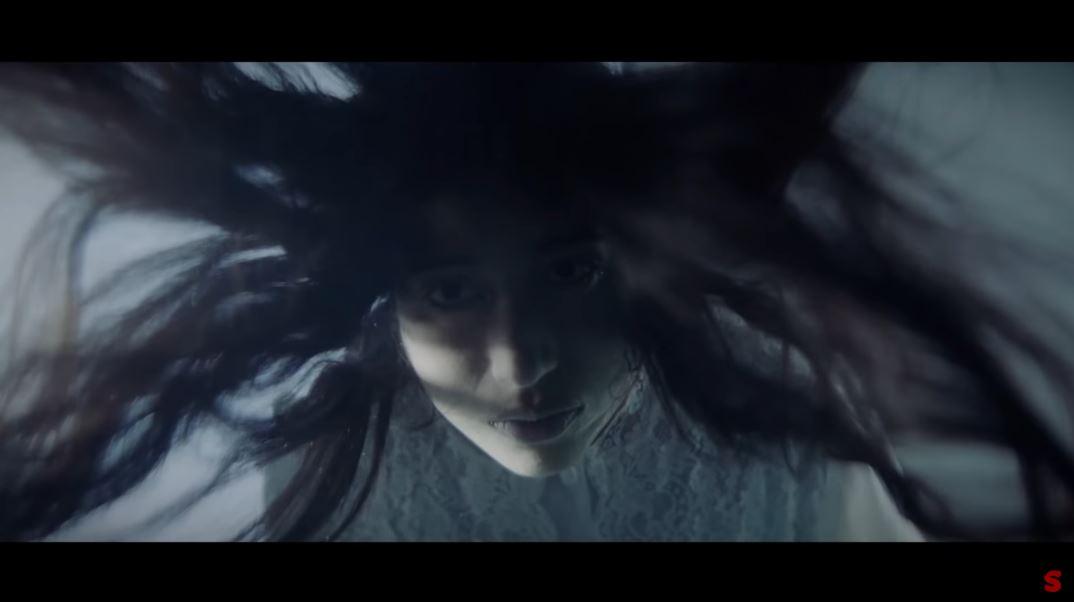 Sara (Ayla-Elea Hurtado) faces a close breath with