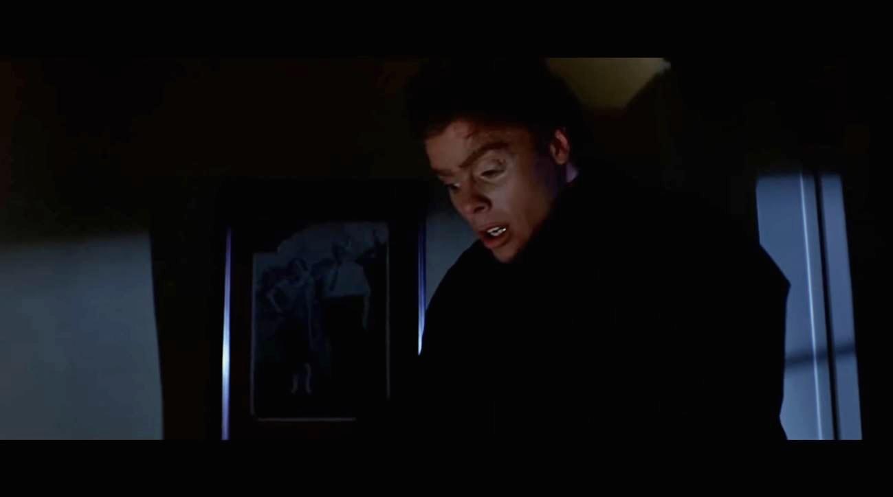 Tony Moran Cameo Halloween 2020 Unmasking Michael Myers: A Talk with Tony Moran | HorrorGeekLife