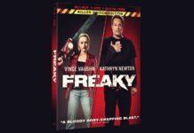 freaky blu-ray dvd